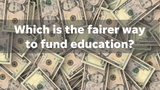 Arizona needs additional funding for schools, columnist EJ Montini says, and it should come from the rich. Here's why.