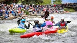 The 2018 Reno River Festival is set for this weekend in Wingfield Park in downtown Reno.