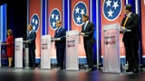 The Tennessee gubernatorial forum at Lipscomb University featuring Republicans Randy Boyd, Beth Harwell and Bill Lee, and Democrats Karl Dean and Craig Fitzhugh