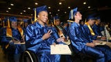 Highlights from the Dutchess Community College Commencement