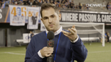 Cincinnati.com's Charlie Hatch does a postgame review on the FC Cincinnati vs North Carolina FC game.