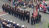 Bremerton's 71st Armed Forces Day Parade was held  May 19, 2018.