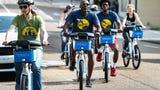 Explore Bike Share Launch