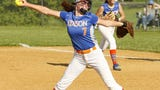 Thomas A. Edison was an 8-0 winner over Bainbridge-Guilford in a Section 4 Class C softball semifinal May 24 at Cohen Middle School.