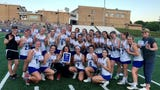 Highlights from the Section 9 Class D Girls Lacrosse final between Millbrook and O'Neill