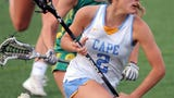 Cape Henlopen wins 10th straight DIAA Girls Lacrosse championship, runs in-state winning streak to 124 with 15-5 victory over St. Mark's.