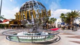 Each California theme park has a different culture and vibe. Here are five things you'll see at Universal Studios Hollywood but not at Disneyland.