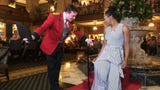 Lashara Wheeler helped save eight ducklings after they fell into a storm drain on Memorial Day, Peabody Hotel heard and named her Honorary Duckmaster