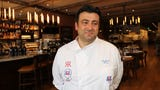 Raffaele Ronca, the chef/owner of Rafele Rye on Purchase Street in Rye, talks about his new restaurant.