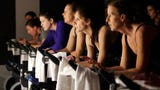 Bold Cycle which features an intense workout on stationary bikes opened this week in Kohler.