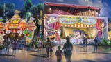 You'll feel like one of Andy's toys at Walt Disney World's new Toy Story Land at Disney's Hollywood Studios.