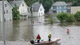 10 years ago this month, the Cedar River reached its highest level in history, flooding the city of Cedar Rapids, Iowa.