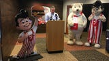 Jason Vaughn, CEO of Frisch's, announces that he's listened to customers and is making a BIG change.