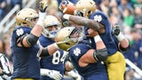 IndyStar Notre Dame Insider Laken Litman ranks the Irish's 2018 schedule from easiest to toughest.