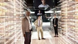 """USA Today Movie Critics Scott Bowles and Claudia Puig discuss """"Transcendence"""" and tell you whether to """"Catch It,"""" """"Rent It,"""" or """"Skip It"""" in this week's edition of The Screening Room."""