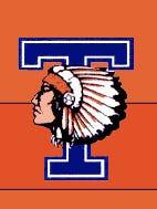 Thunderbird Chiefs logo.