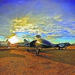 Pima Air and Space Museum: History takes flight