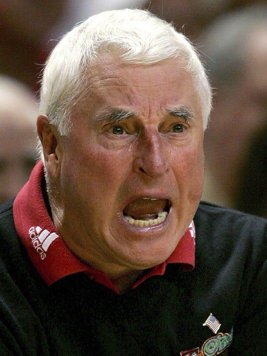 BASKET-NBA-NCAA-KNIGHT-FILES