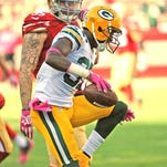 Week 4 in photos: Packers 17, 49ers 3