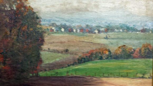 Bosshart landscape.
