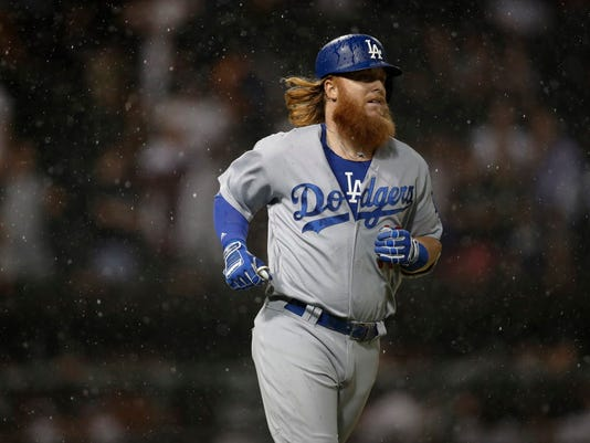 USP MLB: LOS ANGELES DODGERS AT CHICAGO WHITE SOX S BBA CHW LAD USA IL