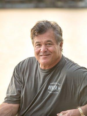 Donnie McMahon.