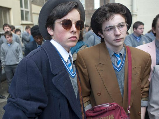 'Sing Street' movie review