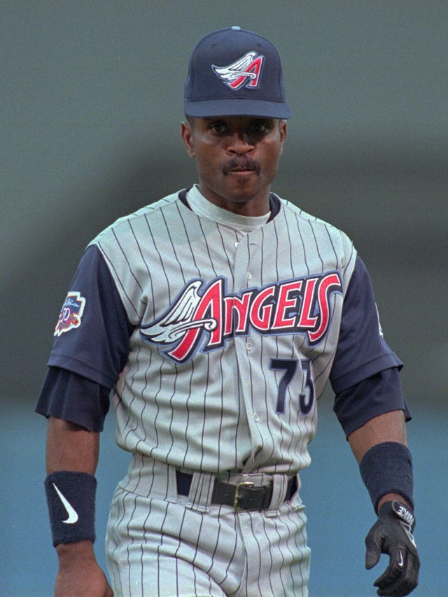 pretty nice 32bf0 b8a93 MLB: Check out photos of the ugliest uniforms in baseball ...