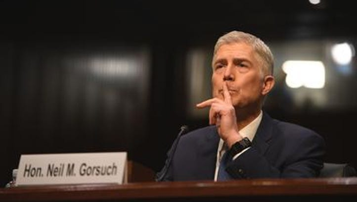 IU Law professor: Gorsuch unsuitable for Supreme Court