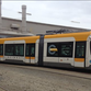 The city of Cincinnati will take delivery of its fifth streetcar No.  1179, on Wednesday, May 4, 2016.