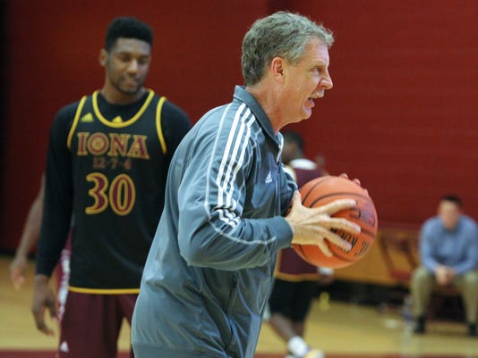 Iona College basketball preview