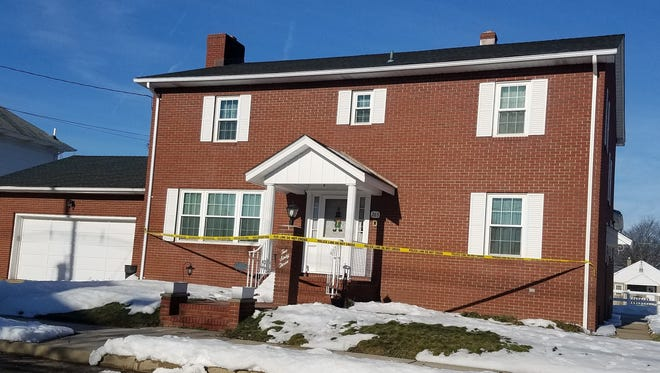 An investigation has found that an off-duty Franklin Township police officer was justified in using deadly force to subdue a burglar in his Manville home.