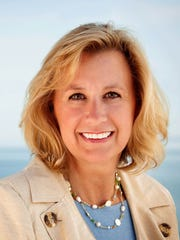 Wendy Steele founded Impact100 in 2001 when she lived in Cincinnati and it has grown to many more chapters—four in Michigan. Impact100is made up of women joining together in communities who pool money andgive grants to local charities.Steele nowlivesin Traverse City.