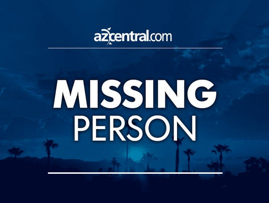 azcentral placeholder Missing person