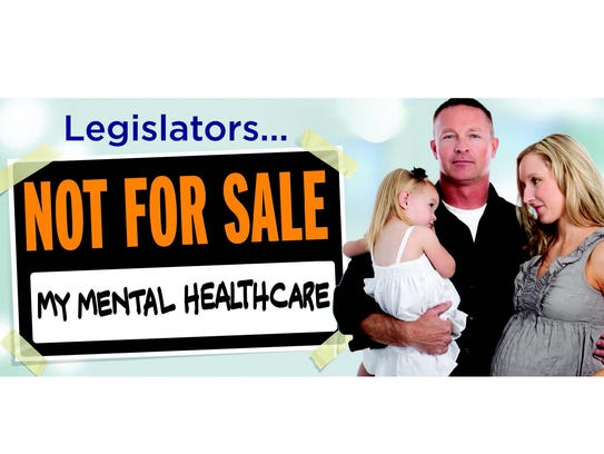 This Billboard was one put up on I-75 to gain attention