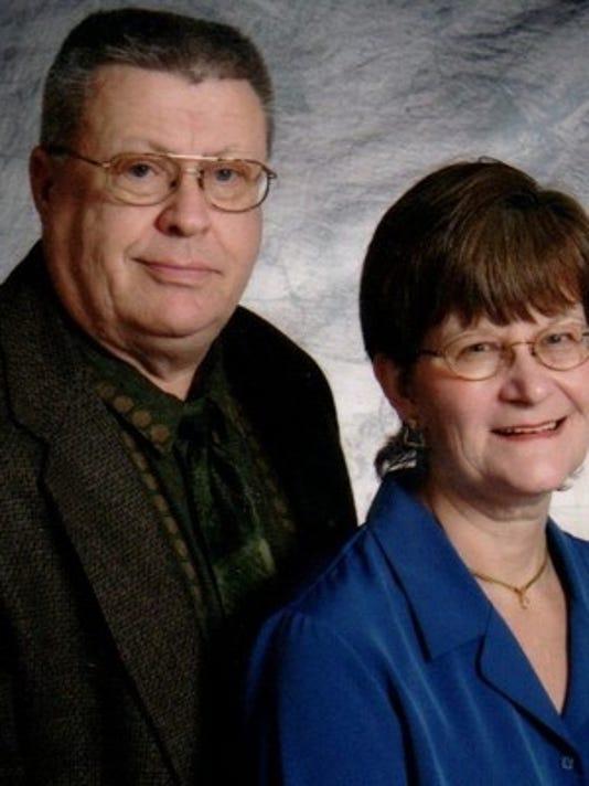 Anniversaries: Robert Koepke & Carol Koepke