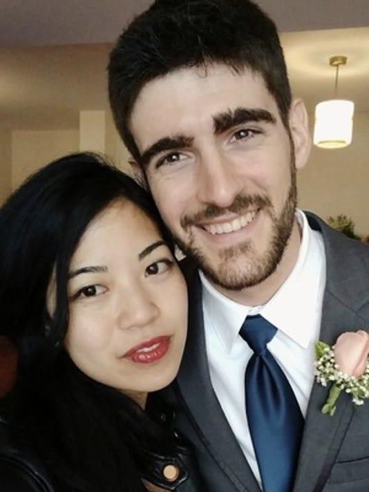 Weddings: Christine Chu & Travis Hornsby