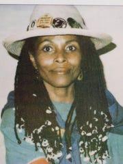 Joanne Chesimard - fugitve convicted felon in the murder