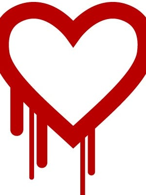 Heartbleed bug has made vulnerable web users' most sensitive information.