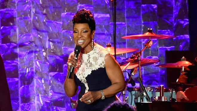 R&B singer Gladys Knight will perform at free tribute concert for Aretha Franklin on Aug. 30 at Chene Park.
