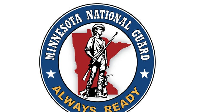 Minnesota National Guard logo