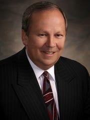 Joseph Brooks, president of Fairhaven Financial Advisory