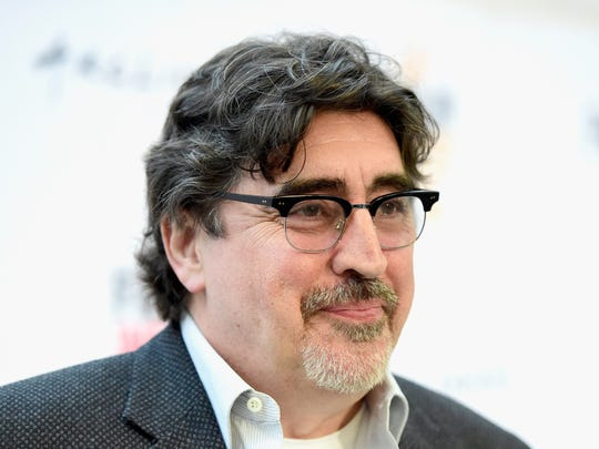 "Alfred Molina stars in the Indy Shorts film ""Sam Did"