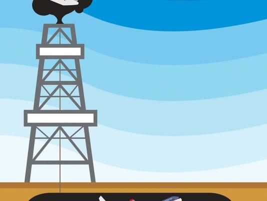 Oil drilling 20080721_Airline_oil.jpg