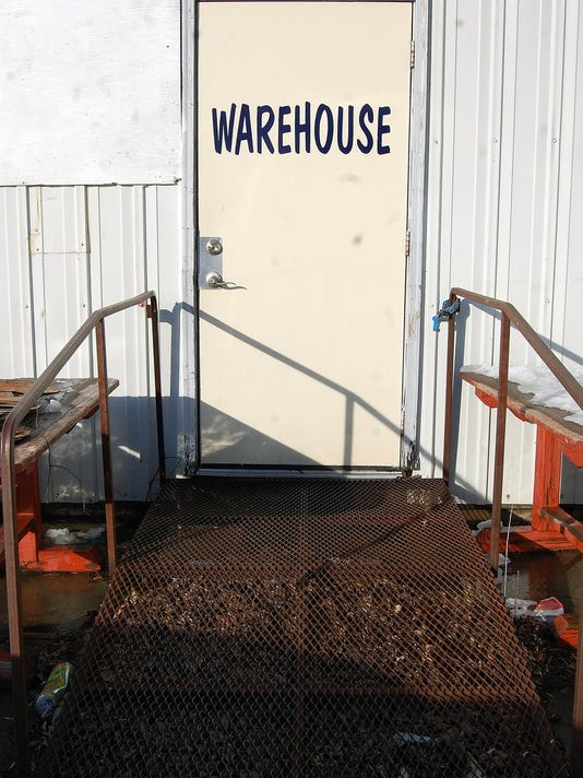 Pit Stop Warehouse