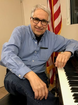 """Fort Collins native Dr. Ed Siegel wants to change the key in which """"The Star-Spangled Banner"""" is sung so more people will sing along."""