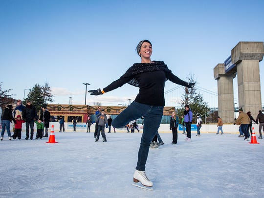 Waterfront Winterfest opens this weekend at Penn's