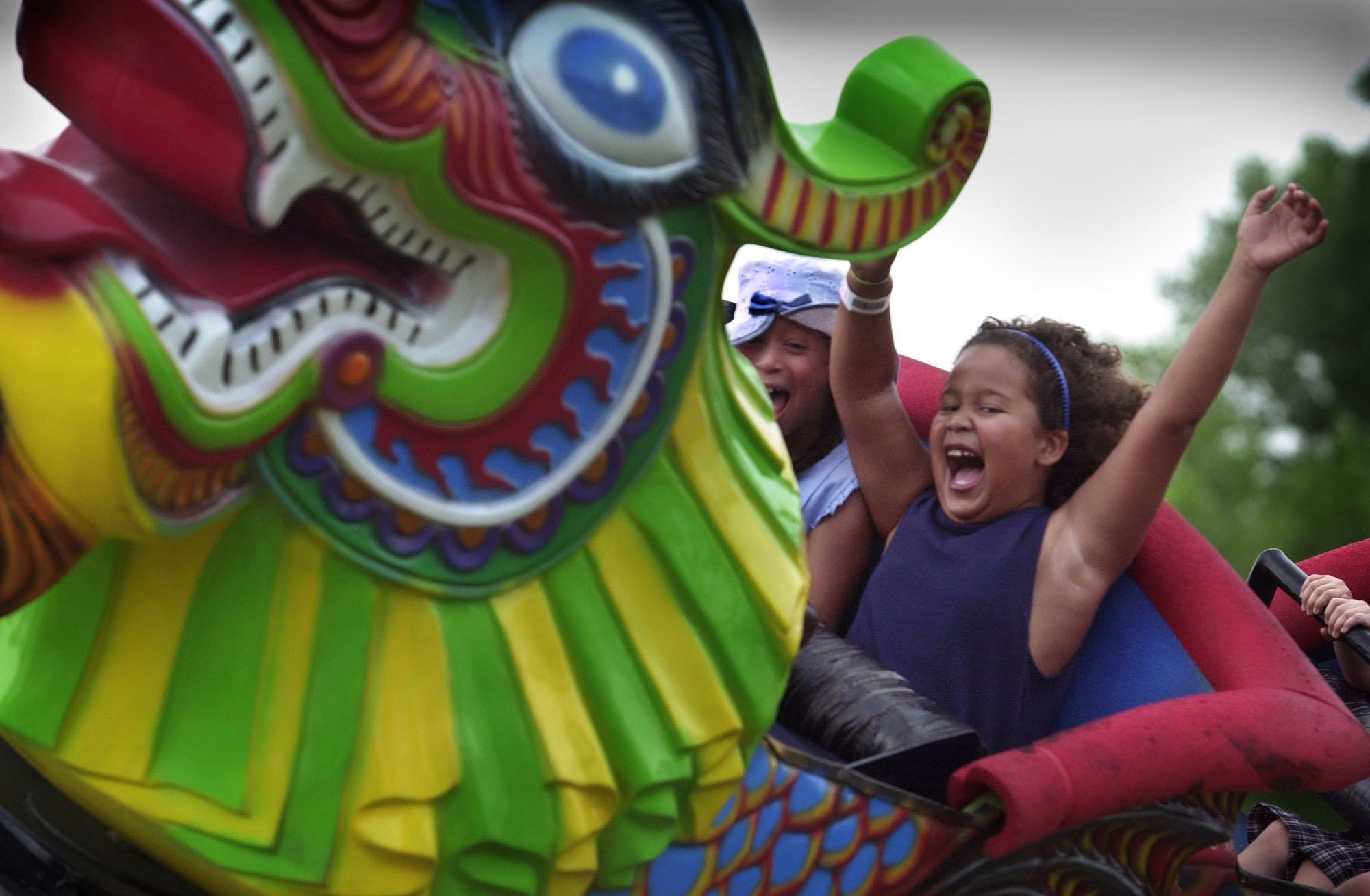 sc 1 st  Waukesha County Now & Must-see attractions at the 175th Waukesha County Fair