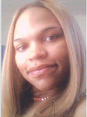 Shelley Hilliard, a transgender 19-year-old