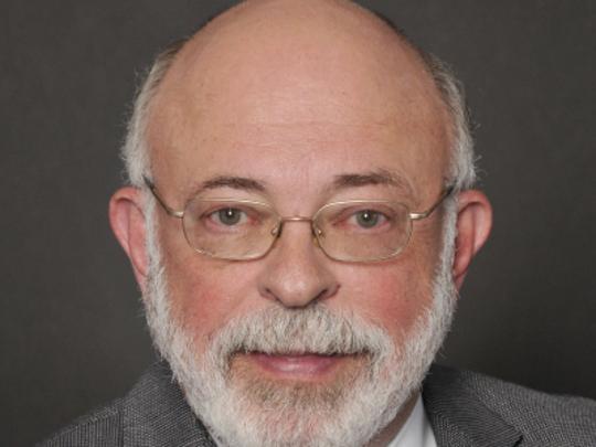 Dr. Harry D. Durbin
